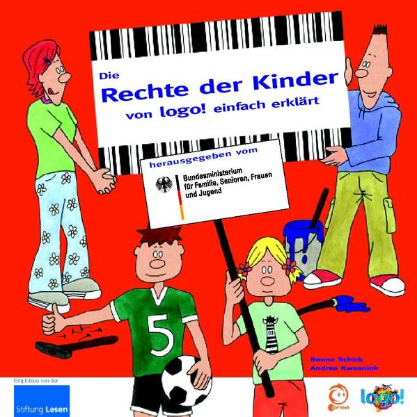 Kinderrechte UN