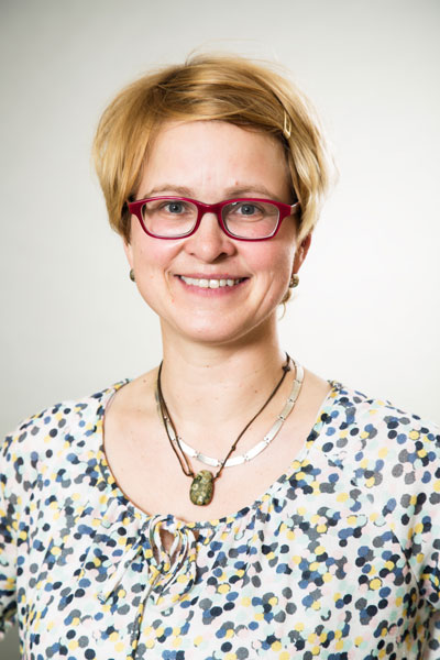 Nicole Rohlfs