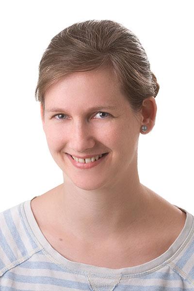 Elena Schwarzer