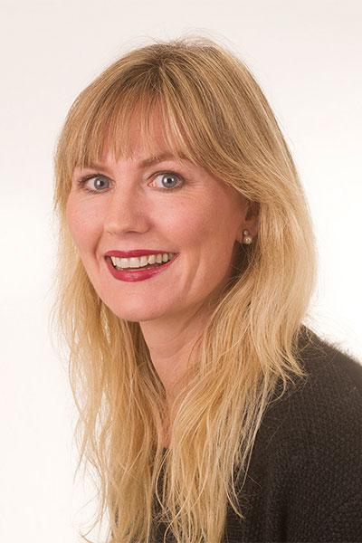 Pamela Wandscher