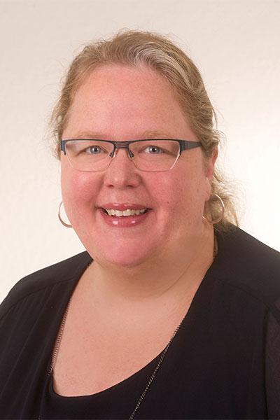 Sandra Strahler